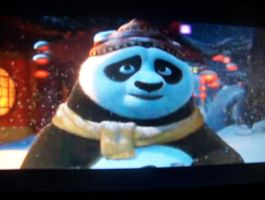 Po pic from Kung Fu panda holiday special by SuperSayian5Naruto