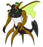 Ultimate Stinkfly by Patchman