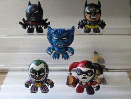 custom mini muggs by laz69frog