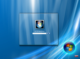 Logon Vista Business For XP by vistaman91