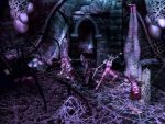 Dungeons and Spiders by carmag34