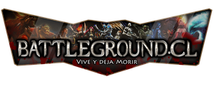 Battleground logo 01 by Patrick-Theater