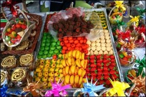 dulces by shanok
