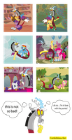 Discord friendship is magic by CoNiKiBlaSu-fan