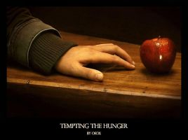 Tempting the Hunger by Osox