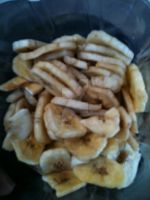 Banana Chips!!! .:Admin's Snack:. by AskTheMonkeyKing