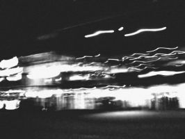 dream about reality of coffee and city lights by Darija-Blue