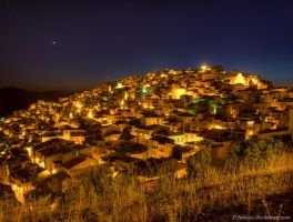 Prizzi by Night by Fabiuss