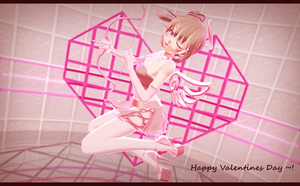 Happy Love Day by Aia-Aria