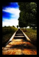 Stairway to Heaven by joelht74