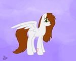 MLP Request (For wolflover518) by Elana-Louise