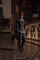 Waltzing on Cobblestones / Jacob Frye Cosplay ACS by KADArt-Cosplay