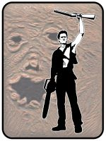 Army of Darkness by jhroberts