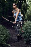 Tomb raider reborn 3 by Tyalis-photo