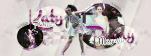 Katy Perry PM Facebook Cover by annaemerald