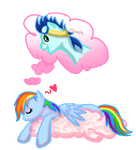 Dreams of Soarin' by iFerneh