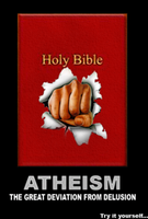 ATHEISM by Troll1024