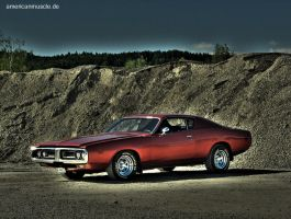 charger-.--.-.-..-.-.---.-. by AmericanMuscle