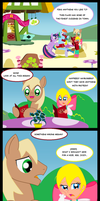 Chapter 11: Lunch Break by BBBHuey