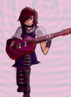 misstick guitar master by half-duck-half-girl