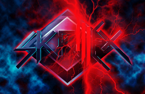 Skrillex IV by ctd-official