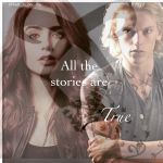 All the stories are true by Xinxian2000