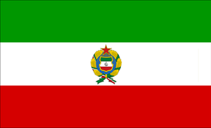 United Soviet of Iran by 3D4D