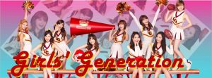 Girls' Generation_Timeline_Cover by diela123