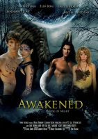 House of Night Awakened movie poster by zvunche