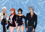 Bleach cool Wallpaper by cica99