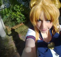 usagi cosplay preview by clefchan