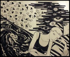 awake by high-fructose