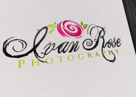 Ivan Rose Logo by CodySymes