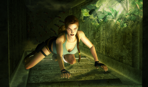 Lara Croft 41 by legendg85
