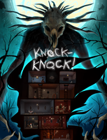 Knock-Knock - 2015.7.8 by sasisage