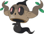 Phantump by TheAngryAron