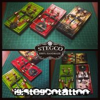 Colors by Stegco