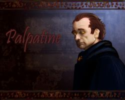 young palpatine by anmazol