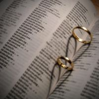 A ring of love by Elithenia