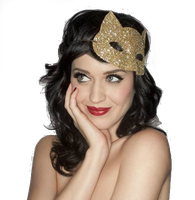 Katy Perry PNG by NazaLovactioner