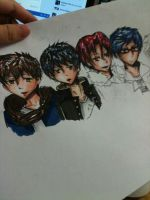 Free! WIP by Ms-Chocolate-Cookie