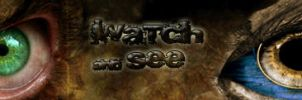 Gothic Eyes Sign by KnucklesTheEchidna53