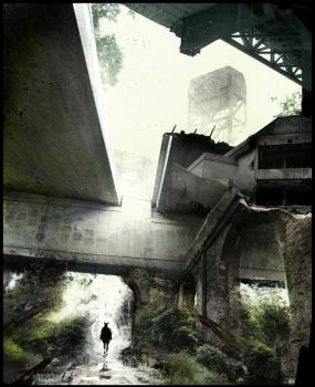 The Underpass by TheABones