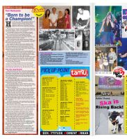 Become a guest star in Metropolitan Tabloid by toniart57