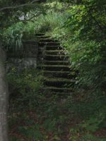 The Stair by SteZi