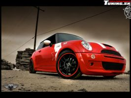 Mini Cooper Tuning by TuningmagNet