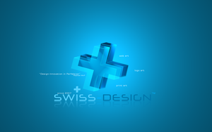 Swiss-Design Wallpaper by Swiss-Design