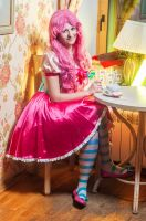 Cosplay  MLP by AnimA89