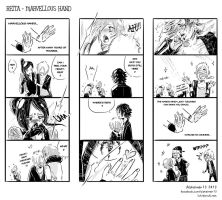 REITA - Marvellous hands by Alzheimer13