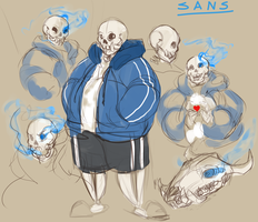Foo Dog Sans by DapperDoom